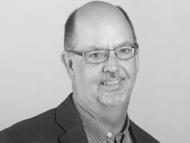 David Blackwell, Digital Content Director, Calgary Herald will speak at CNW's Breakfast with the Media event on November 4, 2015 in Calgary. (CNW Group/CNW Group Ltd.)