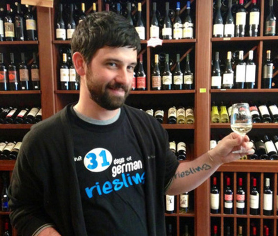 Retailer Liberty Wines will be featuring German riesling all summer. (CNW Group/Wines of Germany - Canada)