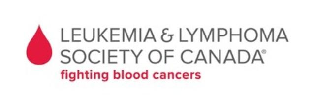 Leukemia & Lymphoma Society of Canada (CNW Group/The Leukemia & Lymphoma Society of Canada)