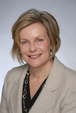 Sandra Stuart, La Banque HSBC Canada (Groupe CNW/Banque HSBC Canada)