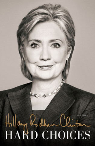 Hard Choices by Hillary Rodham Clinton (CNW Group/Indigo Books & Music Inc.)