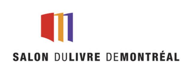Salon du livre de Montréal (Groupe CNW/SALON DU LIVRE DE MONTREAL)