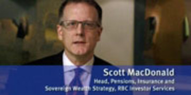 Scott MacDonald, RBC Investor Services, comments on 2012 fourth quarter and annual Canadian pension performance.