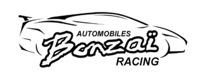 Logo de l'écurie de course Danam Bonzaï Racing (Groupe CNW/Danam Bonzai Racing)