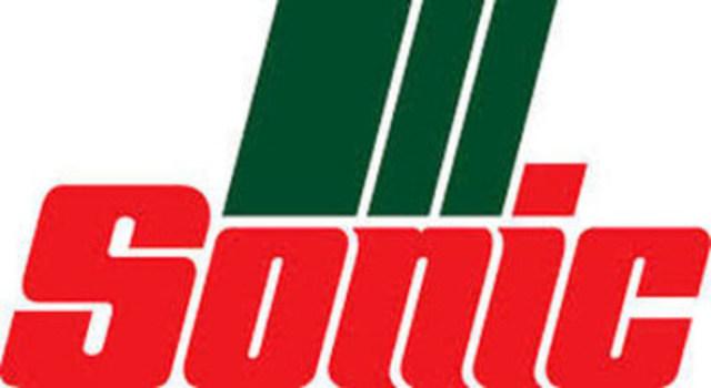 Sonic (CNW Group/Groupe Filgo)