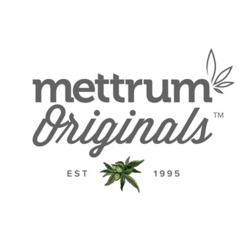Mettrum Originals(MC) (Groupe CNW/Mettrum Health Corp.)