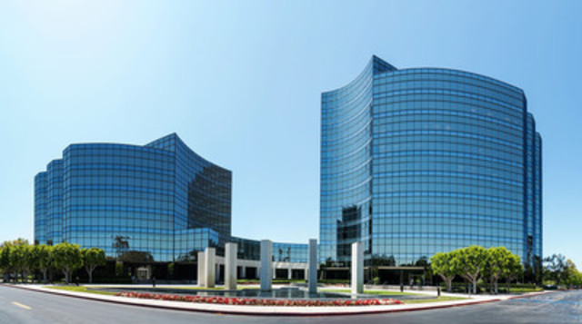 John Hancock Acquires 5000 Birch in Newport Beach, California (CNW Group/Manulife Financial Corporation)