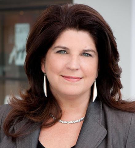 Sharon Hunter, consultante en communications de Montréal, nommée au conseil d'administration international de l'IABC (Groupe CNW/IABC-Montréal)