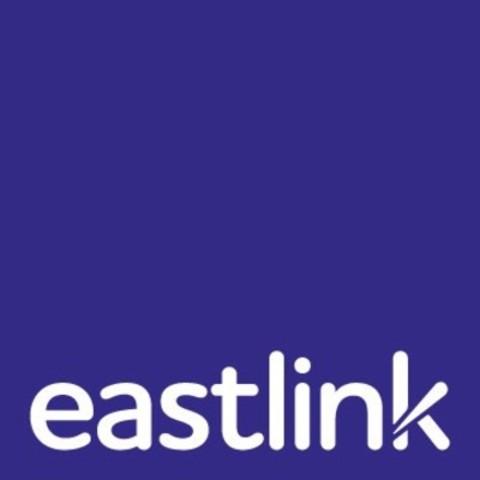 Logo: EastLink (CNW Group/Eastlink)