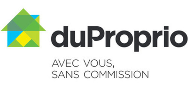 DuProprio (Groupe CNW/DuProprio)