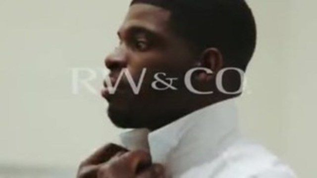 The Subban Men in RW&CO. –- The Pre-Game Warmup - Go behind the scenes as the Subban family suits up for their big game as the new faces of Canadian retailer RW&CO.'s Fall 2015 suiting campaign.