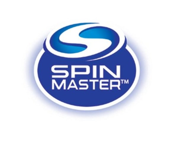 Spin Master and Simba Dickie Group launch Masha and the Bear toys in Mexico (CNW Group/Spin Master)