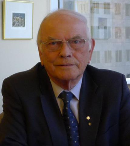 Ghislain Dufour (Groupe CNW/Cabinet de relations publiques NATIONAL)