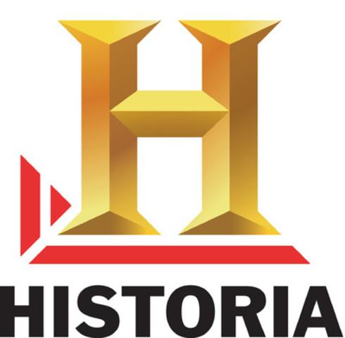 Historia : nouveau logo, nouveau look, nouvelles émissions! (Groupe CNW/Corus Média)