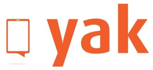 Yak Relaunches Mobile App (CNW Group/Yak Communications)