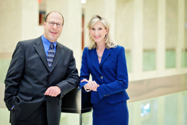 Natalie C. MacDonald, Stuart E. Rudner join forces to launch new firm (CNW Group/Rudner MacDonald LLP)