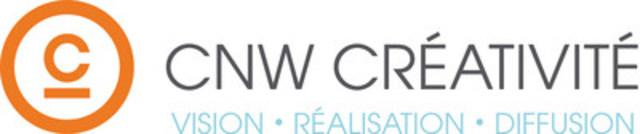 CNW Créativité (Groupe CNW/Groupe CNW Ltée)