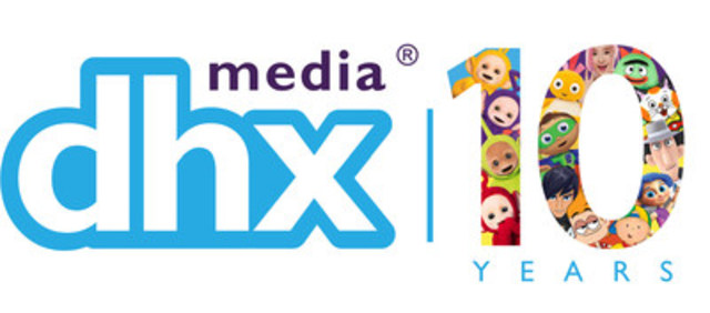 DHX Media Ltd. (CNW Group/DHX Media Ltd.)