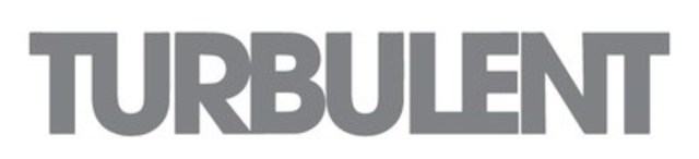 Logo : Turbulent (CNW Group/Turbulent)