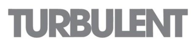 Logo : Turbulent (CNW Group/Turbulent)