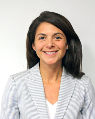 Virginie Aubert, who is currently National Marketing Manager, will be promoted to succeed Gavin Allen as Vice-President, Marketing. (CNW Group/Mercedes-Benz Canada Inc.)