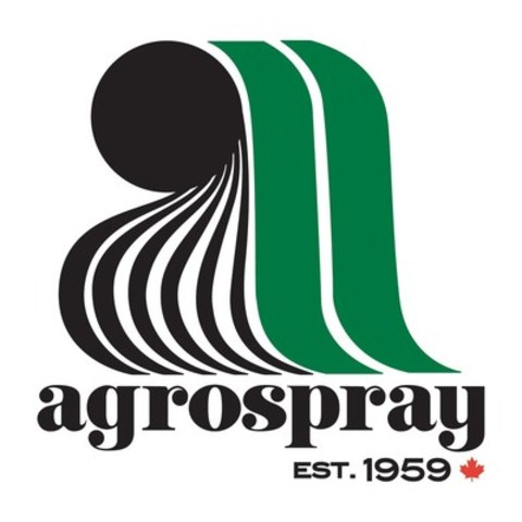 AgroSpray Limited (CNW Group/AgroSpray Limited)