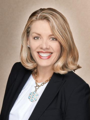 Shelley Broader, présidente et chef de la direction de Walmart Canada, a été promue au poste de présidente et chef de la direction de Walmart EMEA. Dans le cadre de ses nouvelles fonctions, Mme Broader sera responsable des activités de vente au détail et du développement des affaires de Walmart en Europe, au Moyen-Orient, en Afrique et au Canada. (Groupe CNW/Walmart Canada)