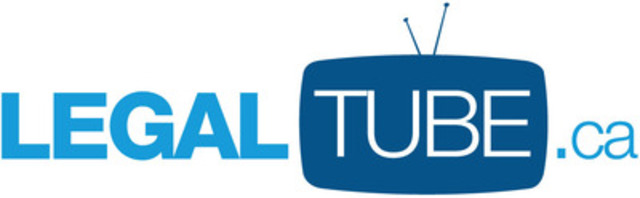 LegalTube.ca: the only Canadian legal video distribution site. (CNW Group/LawyerLocate.ca Inc.)