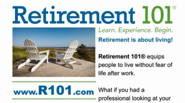 Retirement 101 - Retirement Planning Canada - Canadian Retirement  Planning Video