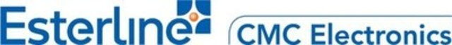 Logo: Esterline CMC Electronics (Groupe CNW/Esterline Corporation)