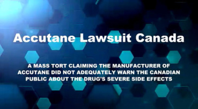 Legate & Associates and Harrison Pensa launch mass tort over acne drug Accutane