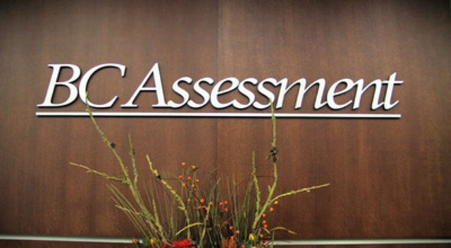 Video: How BC Assessment Serves its Customers: BC Assessment's service commitment is to be reliable, accessible, uniform and respectful. January 2, 2013.