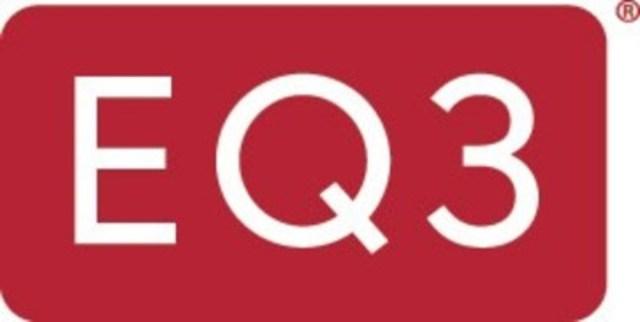 EQ3 Furniture (CNW Group/EQ3)