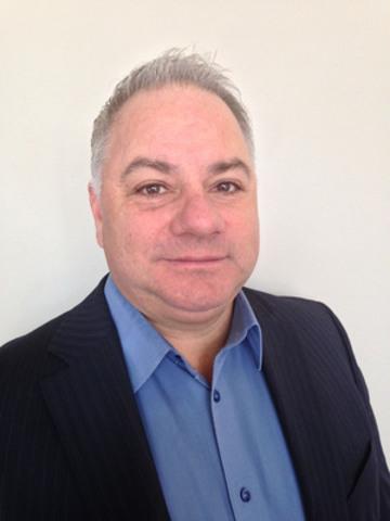 Sylvain Venne est nommé Vice-président des ventes de Groupe V Média (Groupe CNW/Groupe V Média)