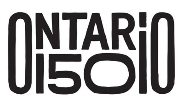 Ontario150 (CNW Group/SESQUI)