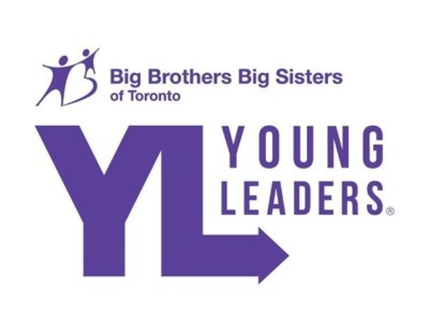Young Leaders Group for Big Brothers Big Sisters of Toronto (CNW Group/Big Brothers Big Sisters of Toronto)