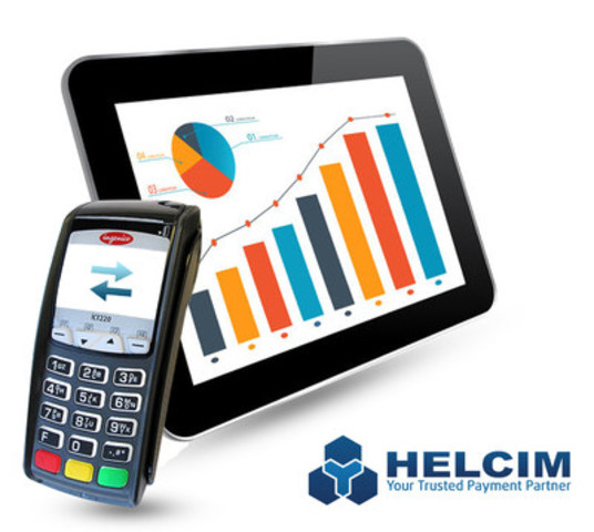 The Helcim Hybrid POS Integration -  Payment framework for point-of-sale software developers (CNW Group/Helcim Inc.)