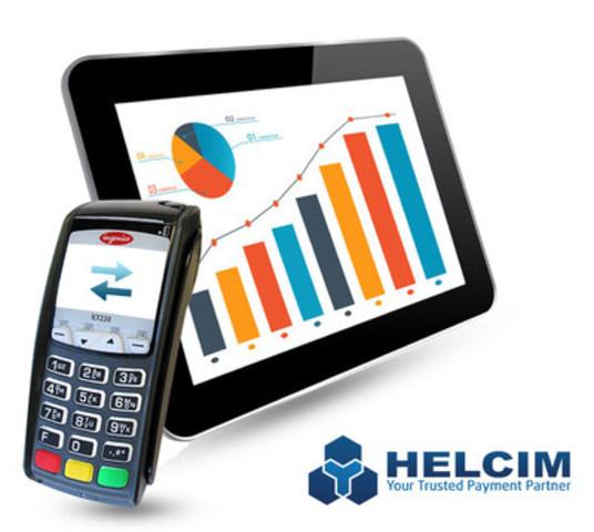 The Helcim Hybrid POS Integration -  Payment framework for point-of-sale software developers (CNW Group/Helcim Inc.)