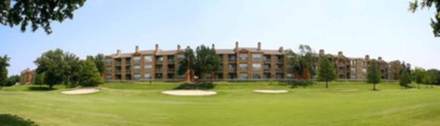 Laguna Luxury Apartments adjoining Prestonwood Country Club (CNW Group/Pure Multi-Family REIT LP)