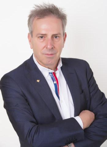Louis yves LeBEAU, ing., M.ing., ÉCA, président fondateur de MACOGEP, est élu à la présidence de l'Association canadienne des consultants en économie de la construction (ACCÉC). (Groupe CNW/MACOGEP)