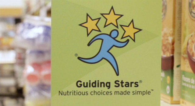 Video: Loblaw introduces Guiding Stars® nutrition navigation program to help shoppers make healthier choice