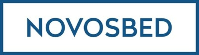 Novosbed Inc. (CNW Group/Novosbed Inc.)