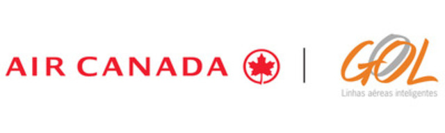 Air Canada and GOL Sign Codeshare Agreement (CNW Group/Air Canada)