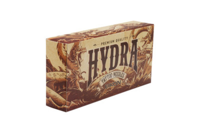 Hydra Box Design (CNW Group/Acro Media Inc.)