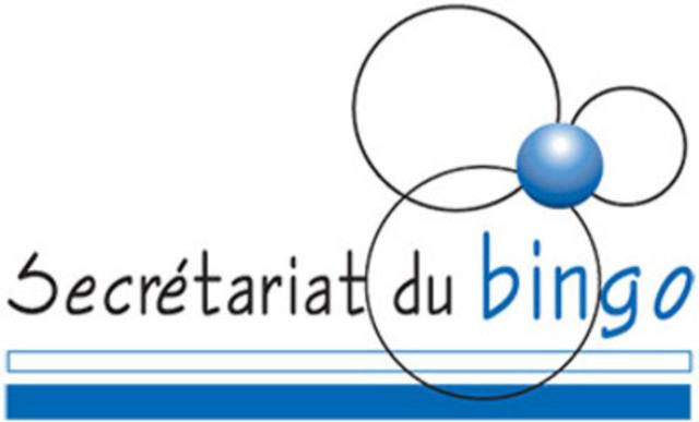 Secrétariat du bingo (Groupe CNW/Secrétariat du bingo)