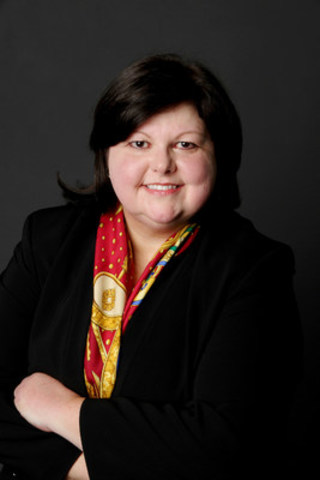 Elizabeth Anne Bak, APR, Equion Marketing Ltd. (CNW Group/Canadian Public Relations Society)
