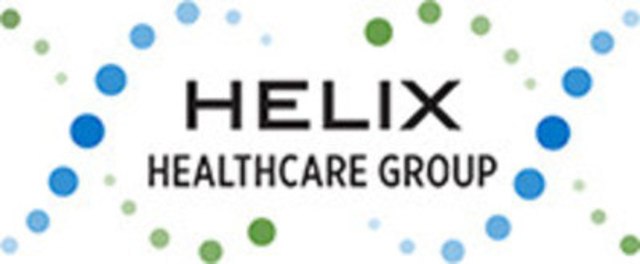 Helix Healthcare Group (CNW Group/Helix Healthcare Group)