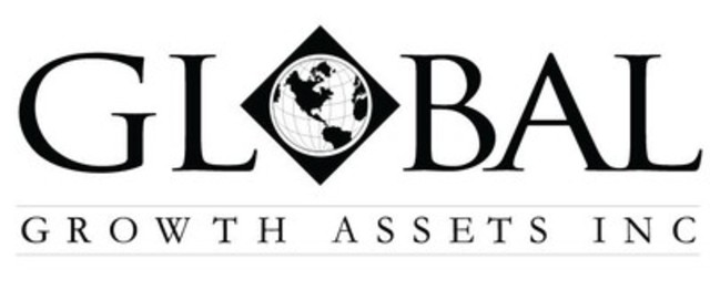 Global Growth Assets Inc. (CNW Group/Global Growth Assets Inc.)