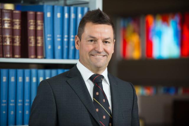 Dr Jean-Pierre Després, directeur scientifique de la Chaire internationale sur le risque cardiométabolique (ICCR), organisation universitaire multidisciplinaire affiliée à la Faculté de médecine de l