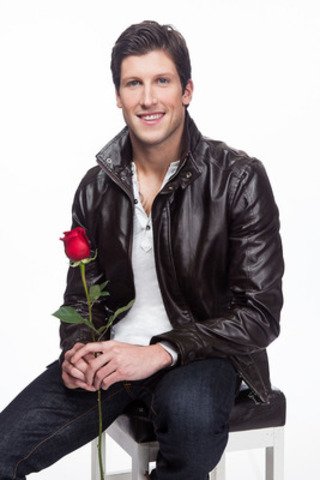 Brad Smith, Canada's first bachelor. To tweet this release: http://bit.ly/Ks5Q2F (CNW Group/Rogers Media Inc.)